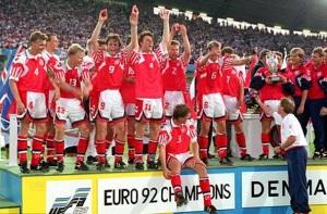 Euro_1992_Danimarca_squadra