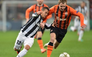 giovinco_shakhtar_juve_getty