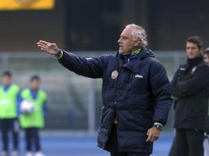 Hellas Verona v Reggina Calcio - Serie B