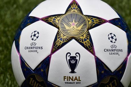 adidas presenta Finale Wembley il pallone ufficiale della fase a eliminazione diretta della UEFA Champions League