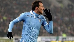Borussia Moenchengladbach - Lazio Rome